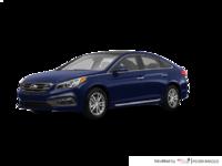 2017 Hyundai Sonata 2.0T SPORT ULTIMATE | Photo 3 | Coast Blue