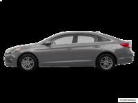 2017 Hyundai Sonata GL | Photo 1 | Polished Metal