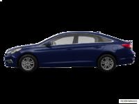 2017 Hyundai Sonata GL | Photo 1 | Coast Blue