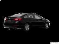 2017 Hyundai Sonata GL | Photo 2 | Black Pearl