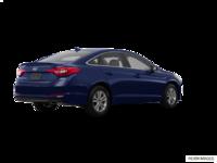 2017 Hyundai Sonata GL | Photo 2 | Coast Blue