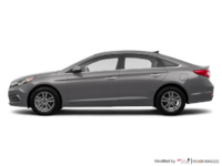 2017 Hyundai Sonata GLS | Photo 1 | Polished Metal