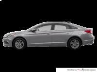 2017 Hyundai Sonata GLS | Photo 1 | Platinum Silver