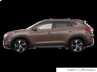 2017 Hyundai Tucson 1.6T SE AWD | Photo 1 | Mojave Sand
