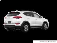 2017 Hyundai Tucson 2.0L LUXURY | Photo 2 | Winter White