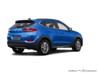 2017 Hyundai Tucson 2.0L LUXURY | Photo 2 | Caribbean Blue