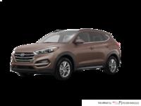 2017 Hyundai Tucson 2.0L LUXURY | Photo 3 | Mojave Sand