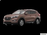 2017 Hyundai Tucson 2.0L PREMIUM | Photo 3 | Mojave Sand