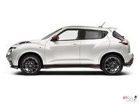 Nissan Juke NISMO 2017