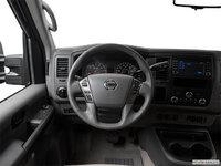 Nissan NV Tourisme 3500 SL 2017