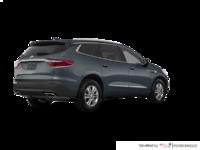 2018 Buick Enclave PREMIUM | Photo 2 | Dark Slate Metallic