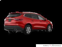 2018 Buick Enclave PREMIUM | Photo 2 | Red quartz tintcoat