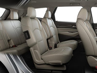 2018 Buick Enclave PREMIUM | Photo 2 | Shale w/Ebony Accents w/Perforated Leather-Appointed