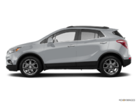 2018 Buick Encore PREMIUM | Photo 1 | Quicksilver Metallic