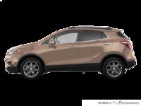 2018 Buick Encore PREMIUM | Photo 1 | Coppertino metallic
