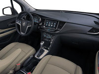 2018 Buick Encore PREMIUM | Photo 3 | Shale/Ebony Leather