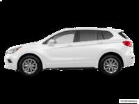 2018 Buick Envision Essence | Photo 1 | Summit White