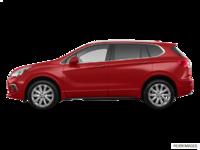 2018 Buick Envision Premium II | Photo 1 | Chili Red Metallic