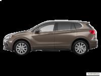 2018 Buick Envision Premium II | Photo 1 | Bronze Alloy Metallic