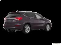 2018 Buick Envision Premium II | Photo 2 | Midnight Amethyst Metallic
