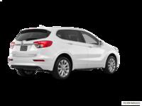 2018 Buick Envision Premium II | Photo 2 | Summit White