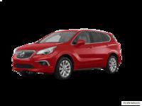 2018 Buick Envision Premium II | Photo 3 | Chili Red Metallic