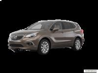 2018 Buick Envision Premium II | Photo 3 | Bronze Alloy Metallic