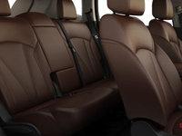 2018 Buick Envision Premium II | Photo 2 | Chestnut Ebony/Accent Perforated Leather (AR9-HHG)