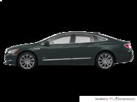2018 Buick LaCrosse AVENIR | Photo 1 | Dark Slate Metallic