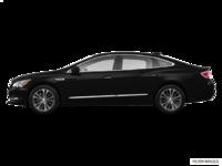 2018 Buick LaCrosse PREMIUM | Photo 1 | Ebony Twilight Metallic
