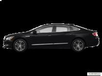 2018 Buick LaCrosse PREMIUM | Photo 1 | Black Onyx