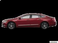 2018 Buick LaCrosse PREMIUM | Photo 1 | Red quartz tintcoat