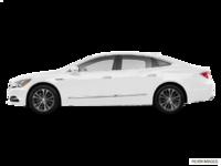 2018 Buick LaCrosse PREMIUM | Photo 1 | White Frost Tricoat