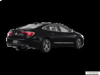 2018 Buick LaCrosse PREMIUM | Photo 2 | Black Onyx