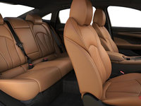 2018 Buick LaCrosse PREMIUM | Photo 2 | Jet Black/Brandy w/Perforated Leather-Appointed