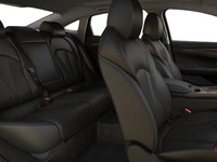 2018 Buick LaCrosse PREMIUM | Photo 2 | Ebony w/Ebony Accents w/Perforated Leather-Appointed
