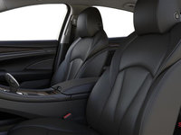 2018 Buick LaCrosse PREMIUM | Photo 1 | Ebony w/Ebony Accents w/Perforated Leather-Appointed