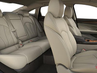 2018 Buick LaCrosse PREMIUM | Photo 2 | Light Neutral w/Dark Brown Accents w/Perforated Leather-Appointed