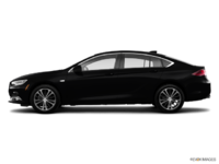 2018 Buick Regal Sportback PREFERRED II | Photo 1 | Ebony Twilight Metallic