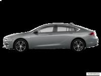2018 Buick Regal Sportback PREFERRED II | Photo 1 | Smoked Pearl
