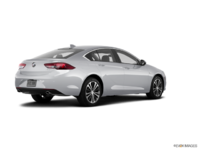 2018 Buick Regal Sportback PREFERRED II | Photo 2 | Quicksilver Metallic
