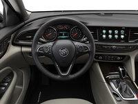 2018 Buick Regal Sportback PREFERRED II | Photo 3 | Shale/Ebony Cloth (HNW)