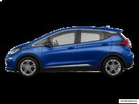 2018 Chevrolet Bolt Ev LT | Photo 1 | Kinetic Blue Metallic