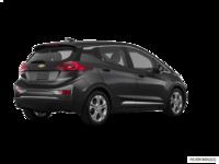 2018 Chevrolet Bolt Ev LT | Photo 2 | Nightfall Grey Metallic