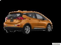 2018 Chevrolet Bolt Ev LT | Photo 2 | Orange Burst Metallic