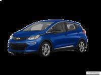 2018 Chevrolet Bolt Ev LT | Photo 3 | Kinetic Blue Metallic