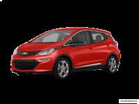 2018 Chevrolet Bolt Ev LT | Photo 3 | Cajun Red