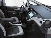 2018 Chevrolet Bolt Ev LT | Photo 1 | Dark Galvanized/Sky Cool Grey Deluxe Cloth (HO2-AR7)