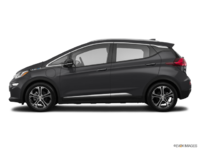 2018 Chevrolet Bolt Ev PREMIER | Photo 1 | Nightfall Grey Metallic