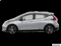 2018 Chevrolet Bolt Ev PREMIER | Photo 1 | Silver Ice Metallic